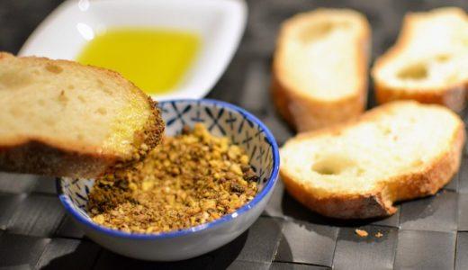 混ぜるだけレシピ!エキゾチックなデュカでエジプト料理の味と香りを
